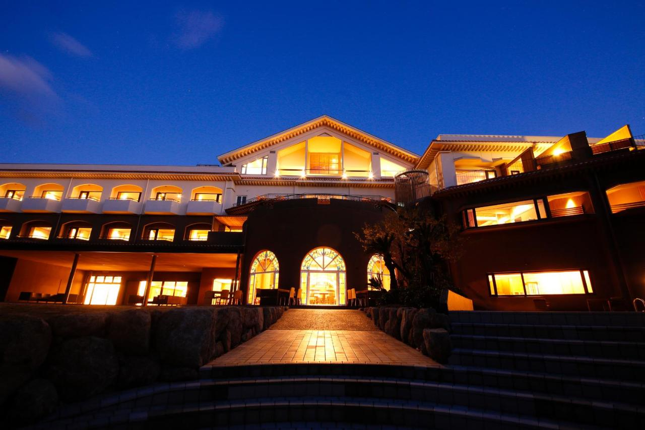 記念日におすすめのホテル・あわじ浜離宮の写真1