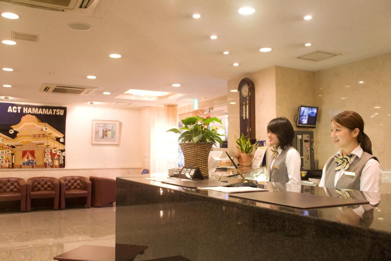 記念日におすすめのレストラン・くれたけインアクト浜松の写真3