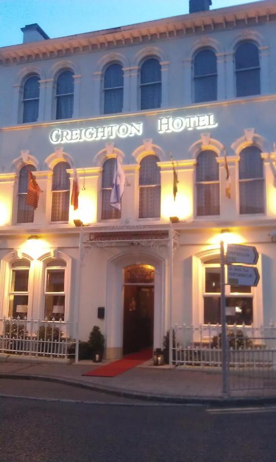 Creighton Hotel, Clones Updated 2020 Prices - confx.co.uk