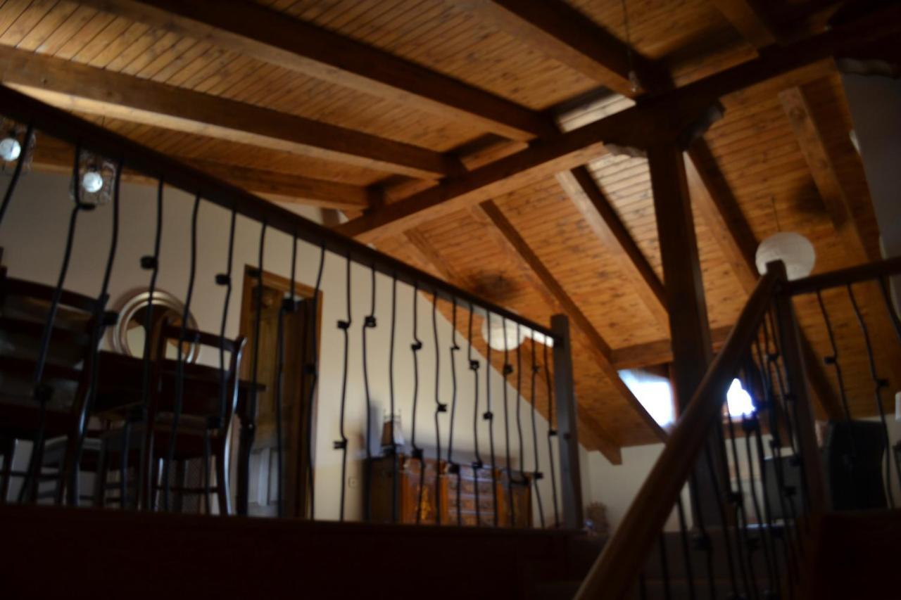 Загородный дом  La Cantamora Hotel Rural Pesquera De Duero