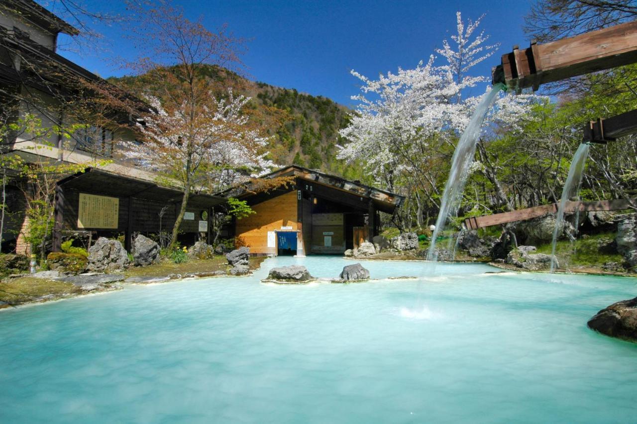 記念日におすすめのレストラン・泡の湯旅館の写真5
