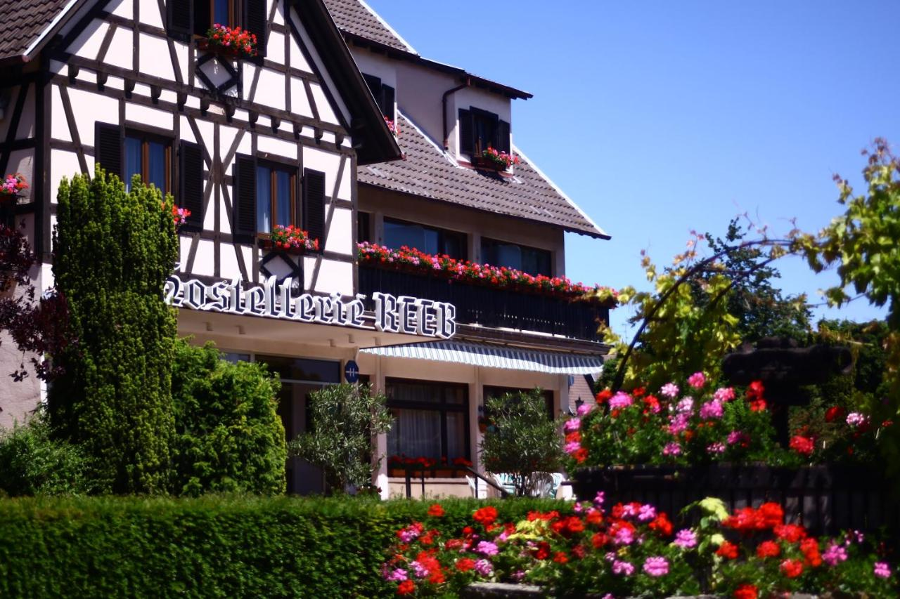 Hotels In Westhoffen Alsace