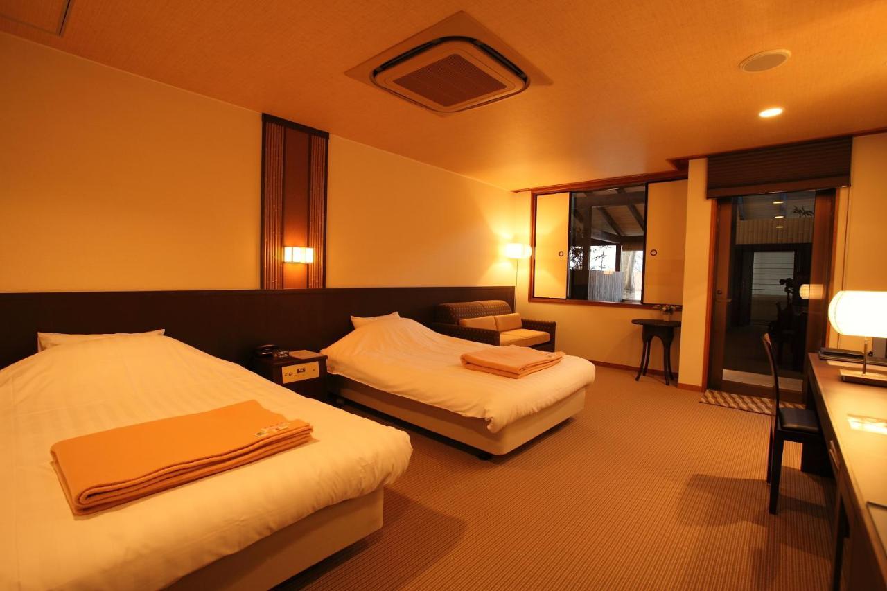 ホテル夢しずくの写真2