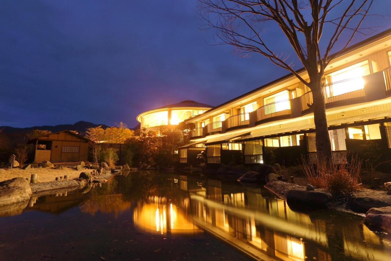 記念日におすすめのホテル・ホテル夢しずくの写真1