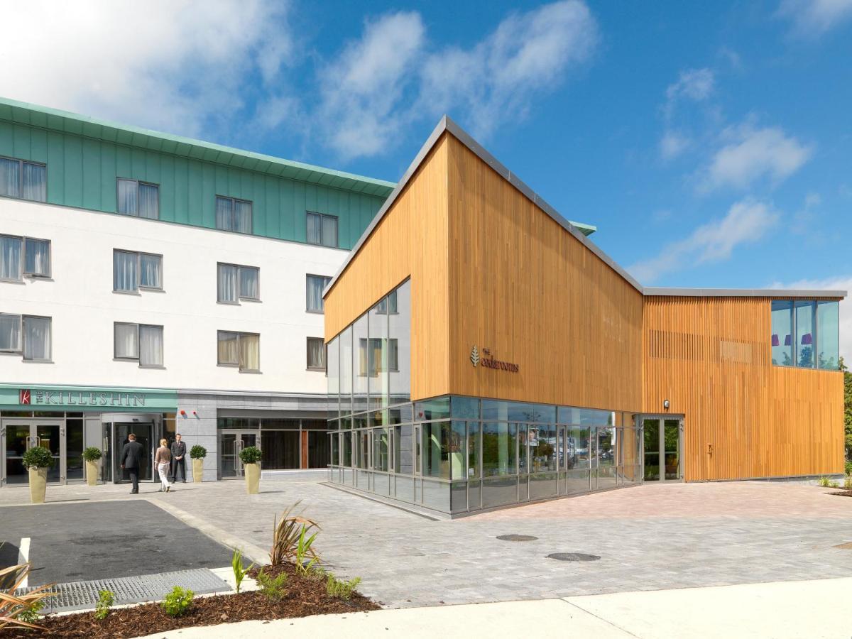 Portlaoise Local Area Plan 2018 - Laois County Council
