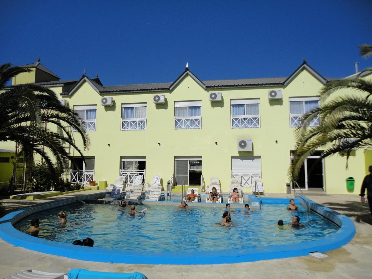 Hotel Alto Verde Suite & Apart (Argentina Termas de Río ...