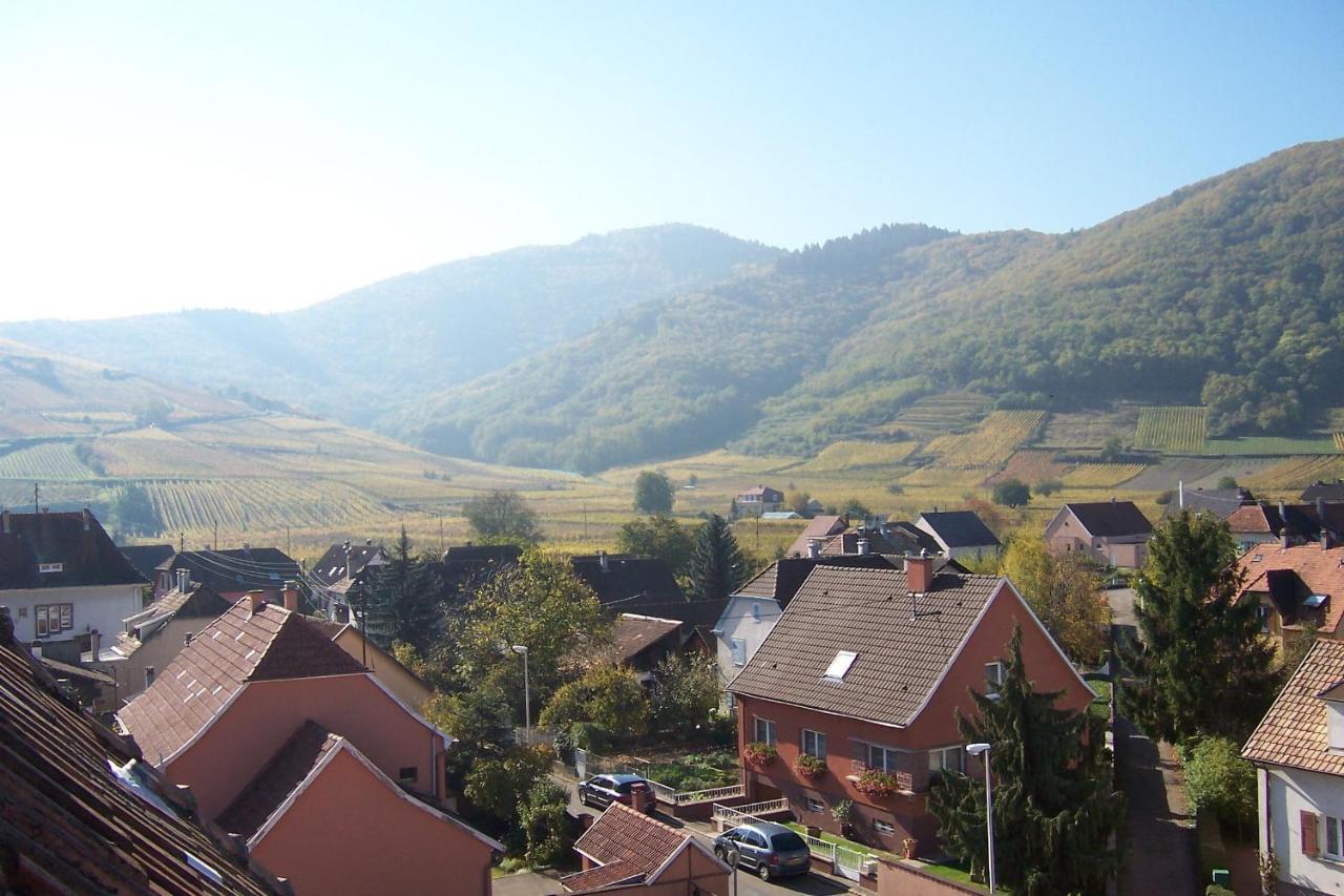 Hotels In Wettolsheim Alsace