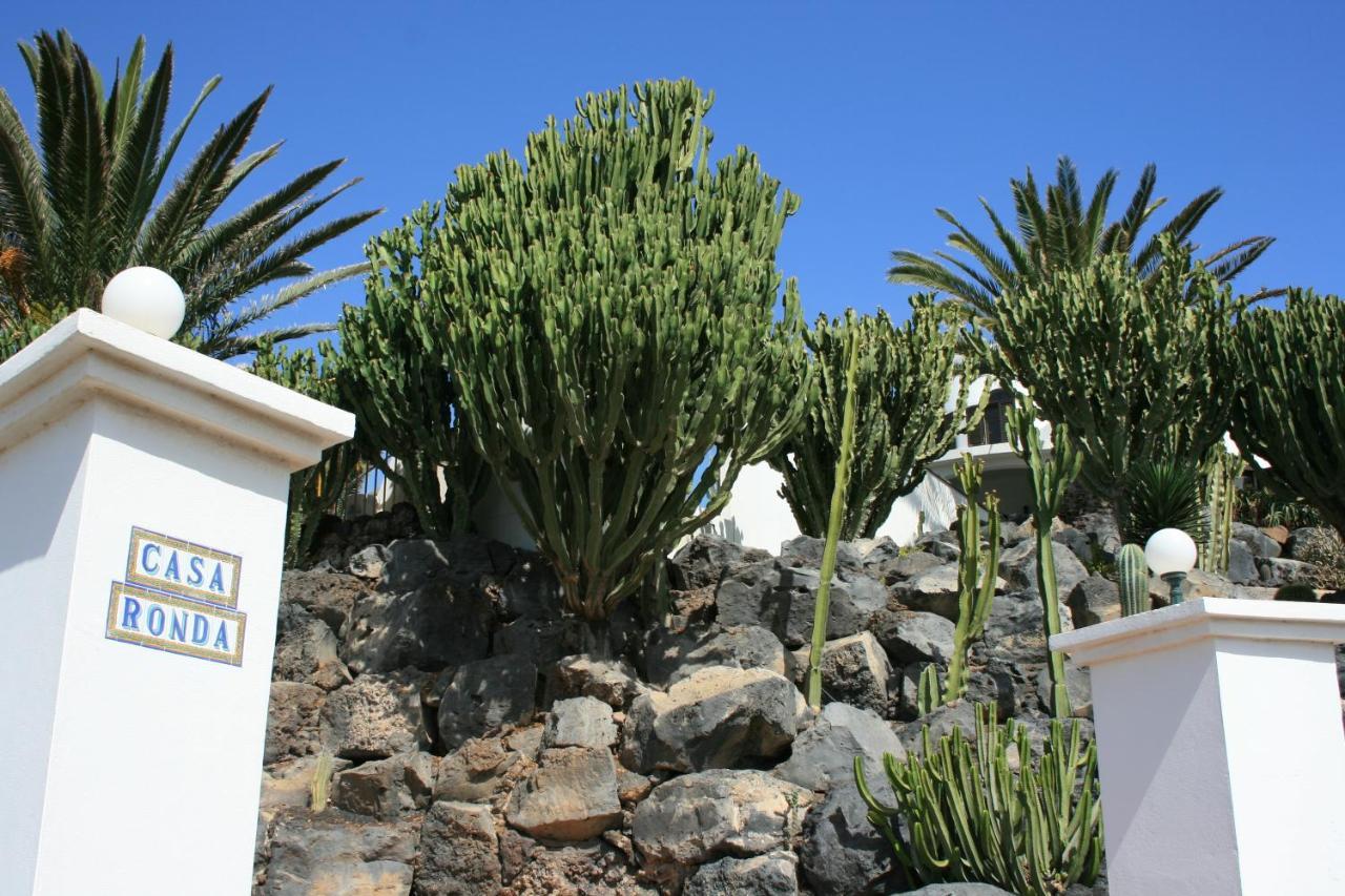 Villa Casa Ronda (Spanien Charco del Palo) - Booking.com