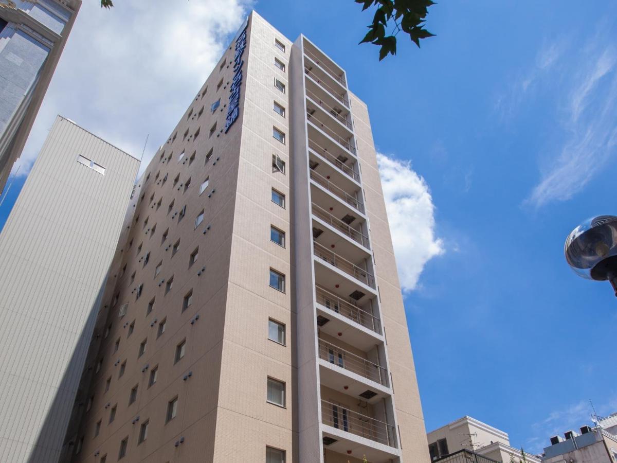 記念日におすすめのホテル・名鉄イン名古屋錦の写真1