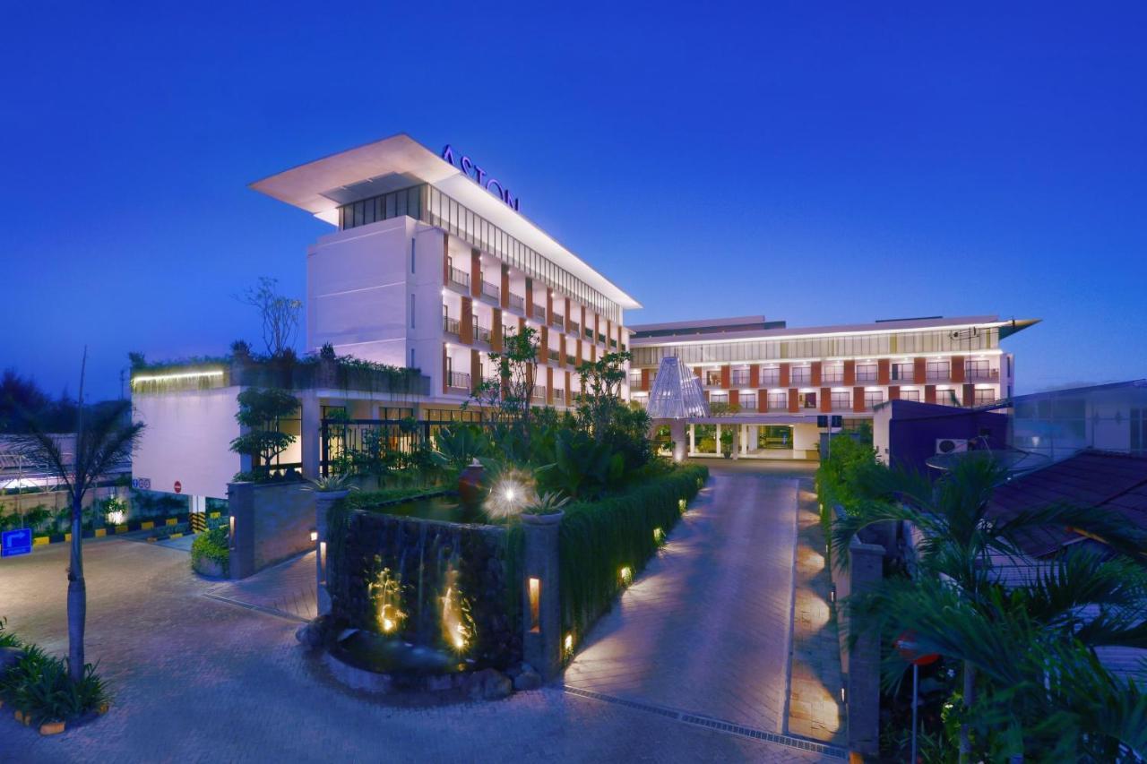 Отель  Aston Bojonegoro City Hotel