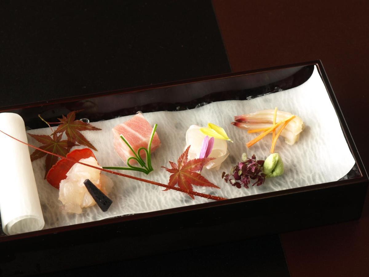 記念日におすすめのレストラン・あたみ石亭別邸 桜岡茶寮の写真4