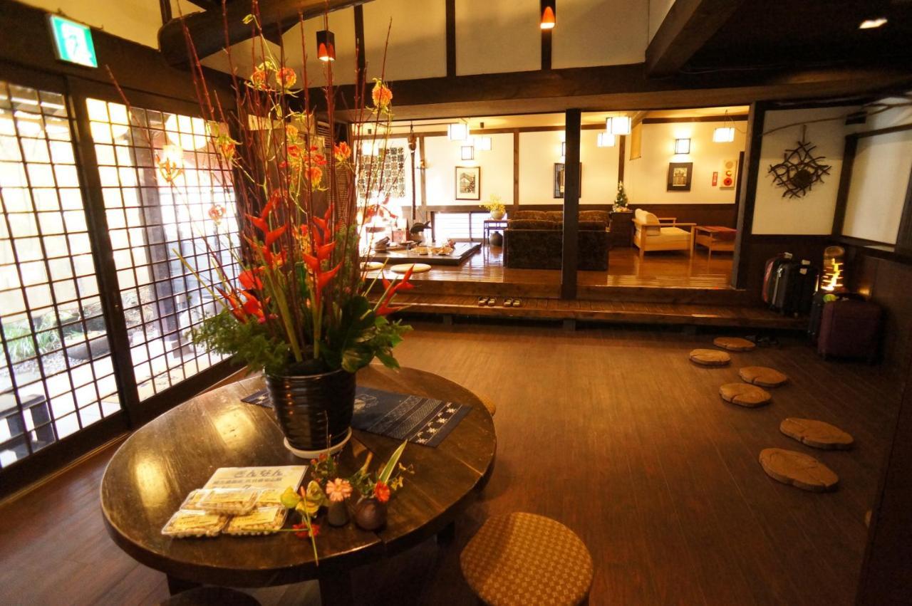 記念日におすすめのレストラン・御宿 由府両築の写真4