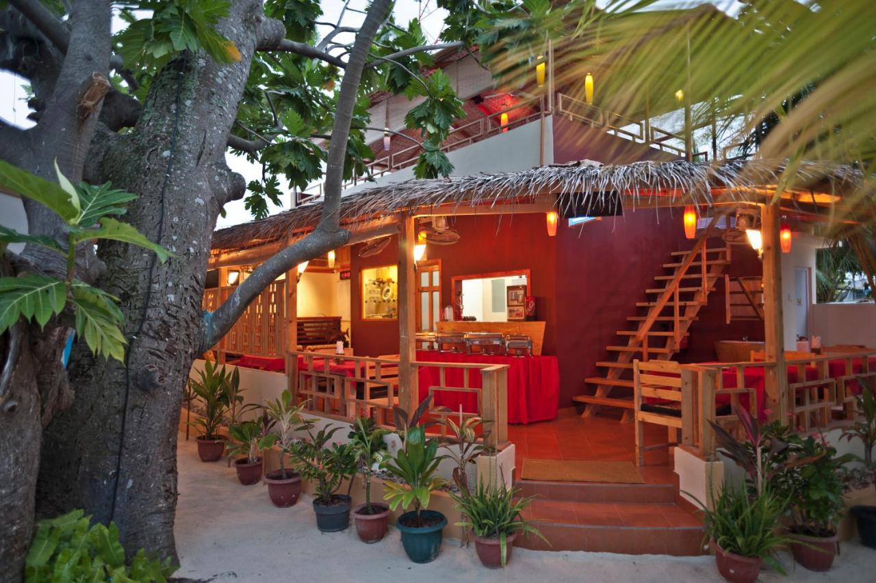 Гостевой дом  Stingray Beach Inn