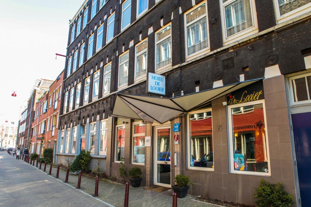 Отель Hotel De Looier