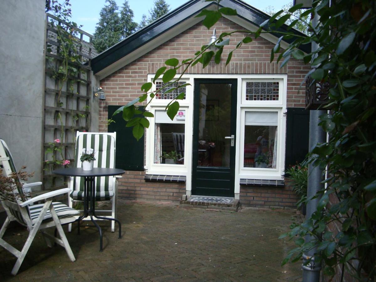 Bed And Breakfasts In Almen Gelderland