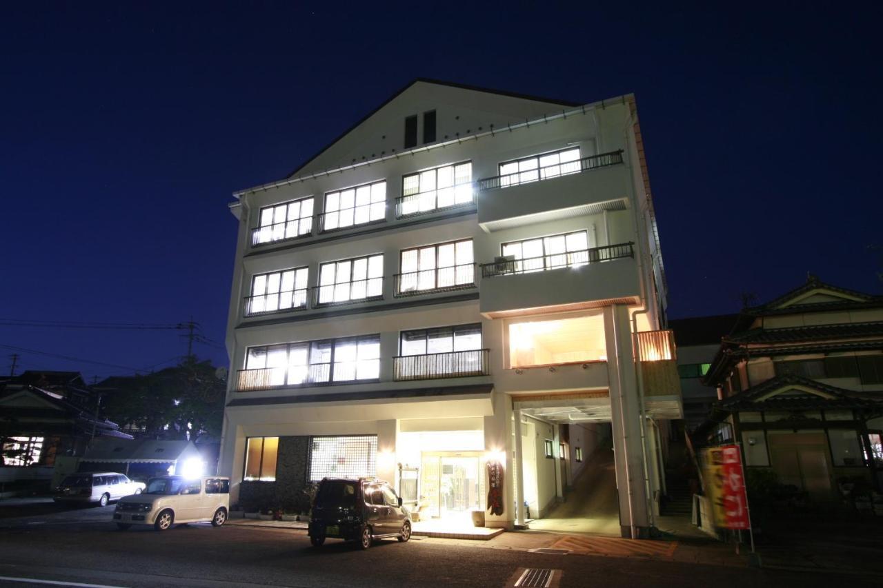 記念日におすすめのホテル・鶴のおやど 鶴荘の写真1