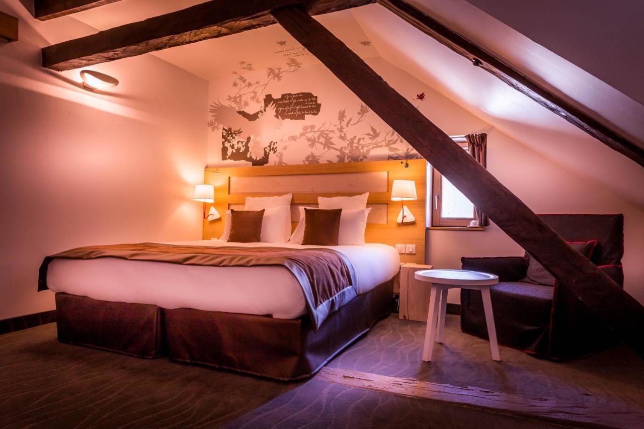 Hotel Le Grand Aigle Spa La Salle Les Alpes France Booking Com