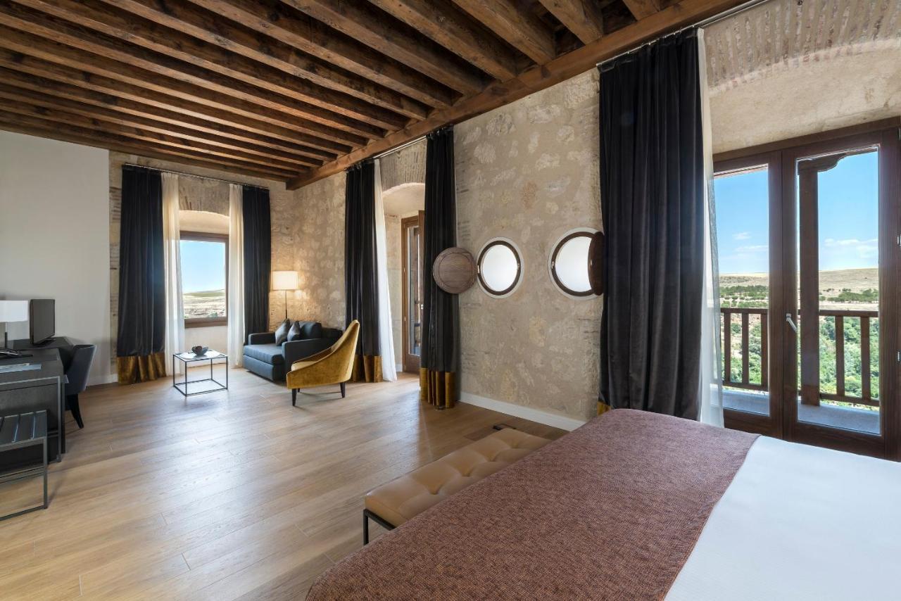 Eurostars Convento Capuchinos, Segovia – Precios ...