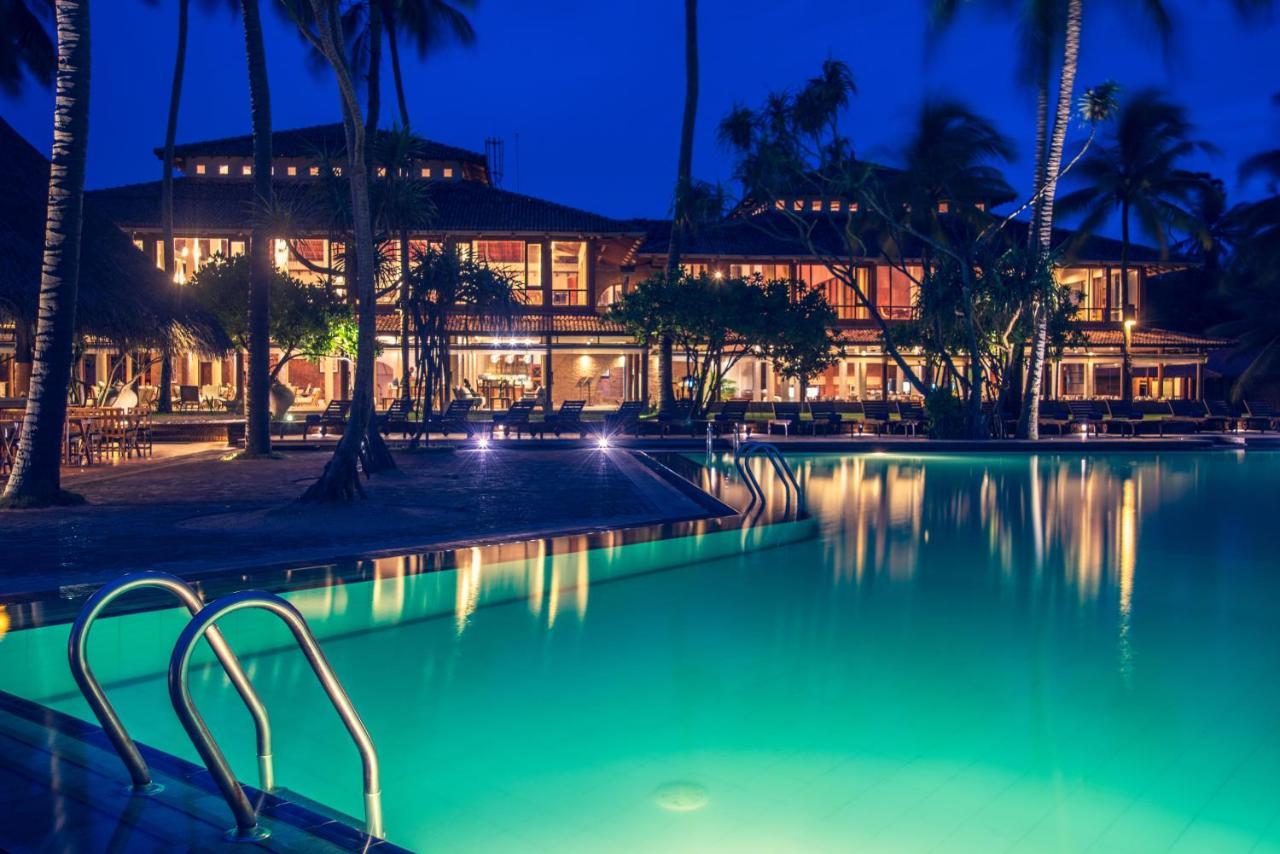 Курортный отель  Ranweli Holiday Village