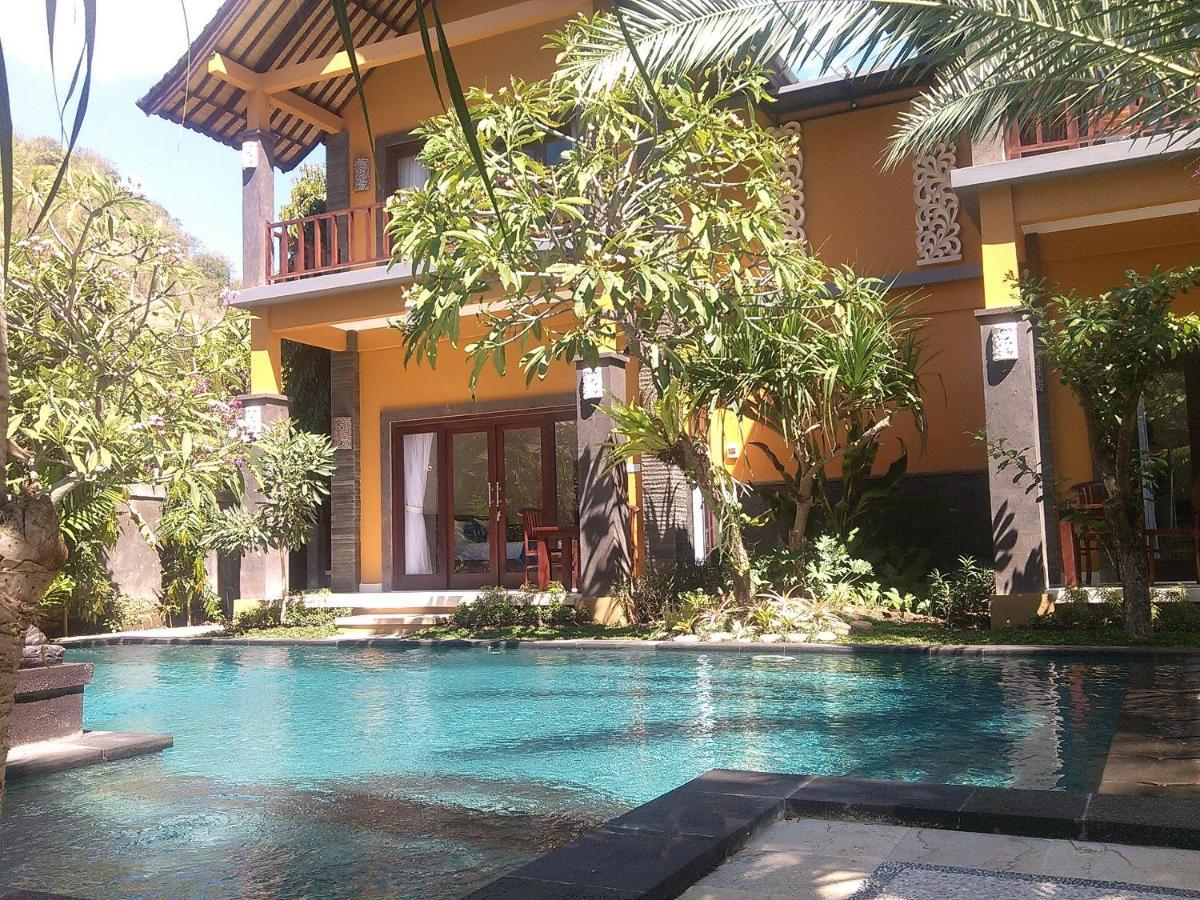 Alami Resort Amed