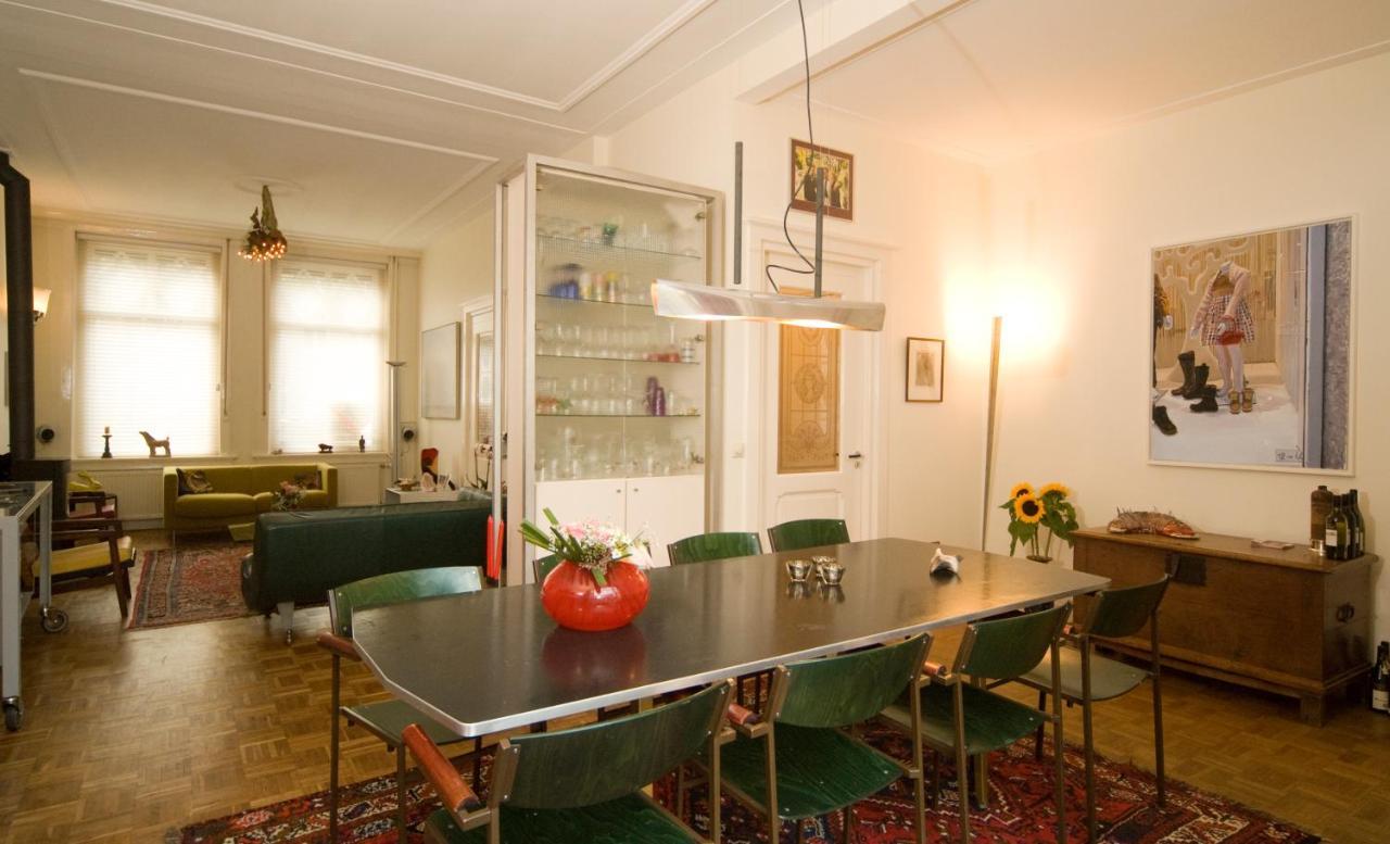 Kings Design Schapenleren Bank.Bed And Breakfast Breda Netherlands Booking Com