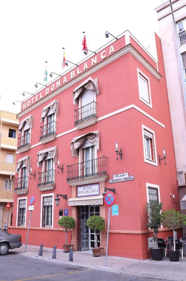 Hotel Doña Blanca Sevilla