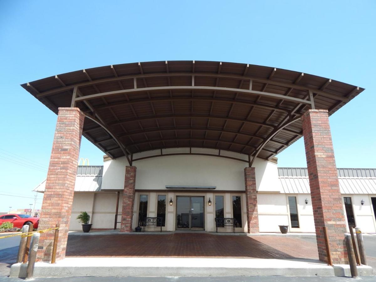 Мини-гостиница Quality Inn - Chickasha Near University