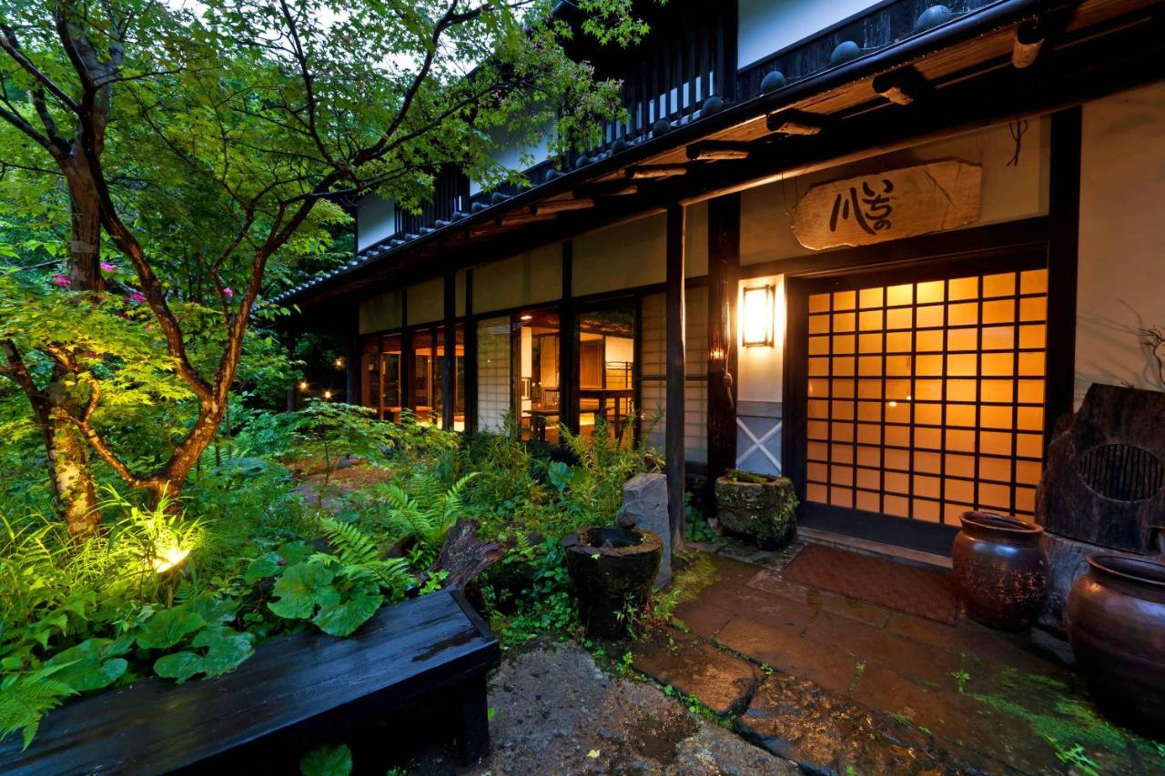 記念日におすすめのホテル・千の森の写真1