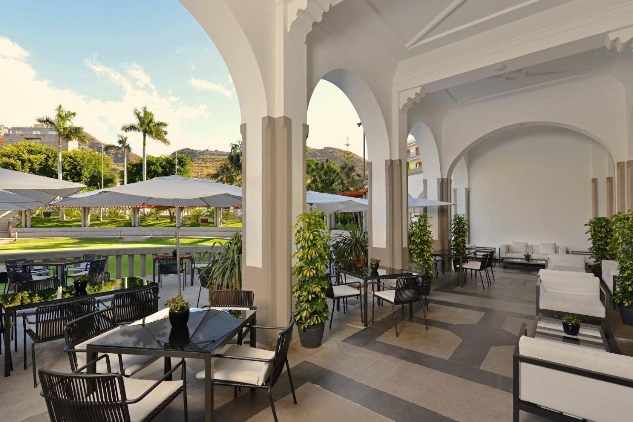 Hotel Iberostar Heritage Grand Mencey (España Santa Cruz de ...