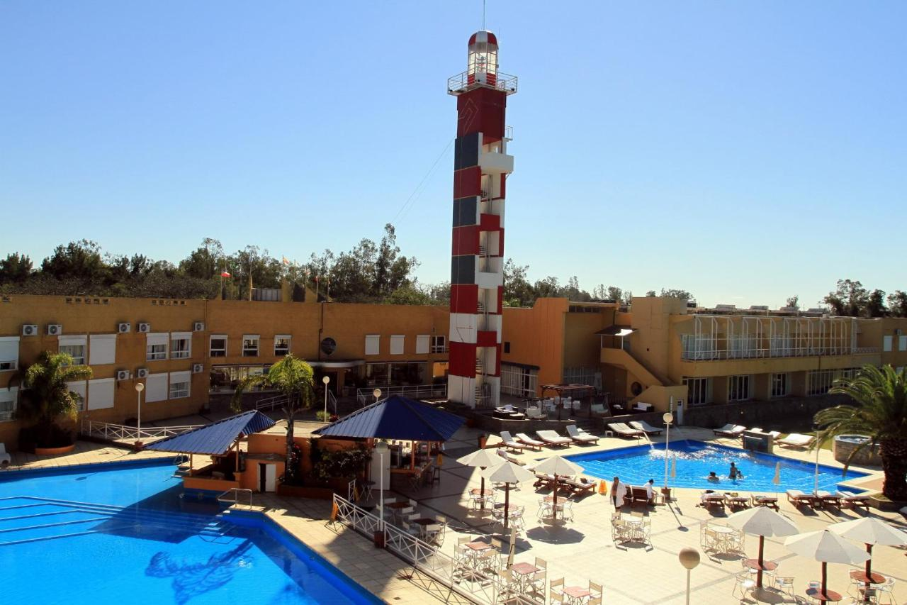 Marina del Faro Resort, Termas de Río Hondo, Argentina ...