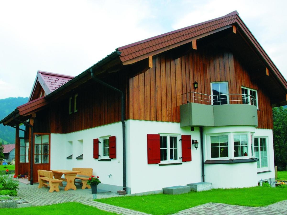 Апартаменты/квартиры  Haus Im Wäldle