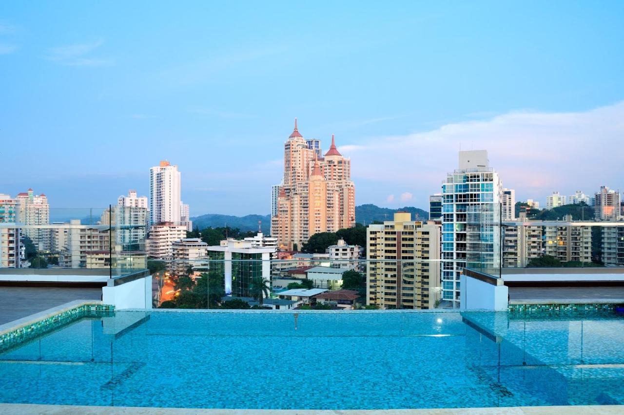 Best Western Panama Stadt