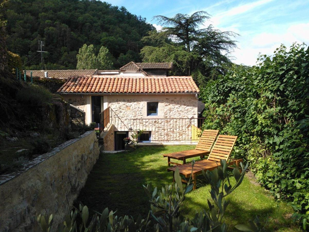 Дом для отпуска  Gîte Les Terrasses De Villefranche-de-Rouergue