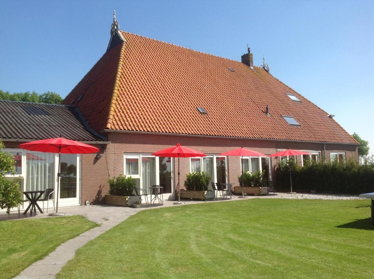 Bed And Breakfasts In Beetsterzwaag Friesland