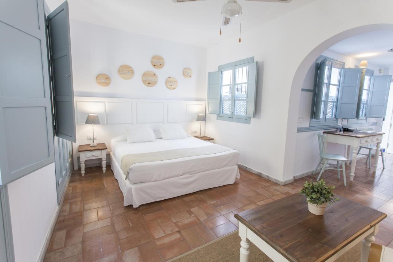 Апартаменты  Apartamentos Suites Santa Cruz