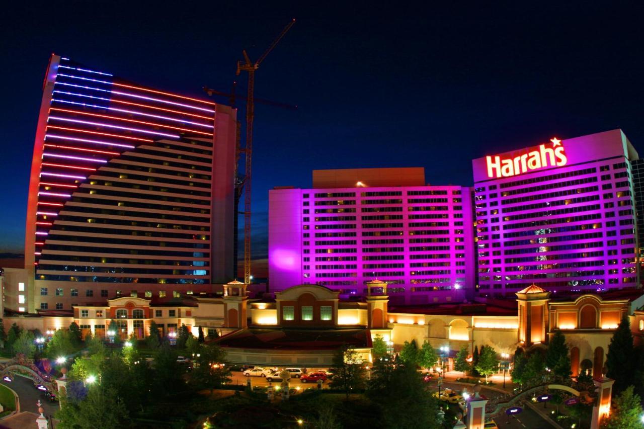 Harrah S Resort Atlantic City Nj
