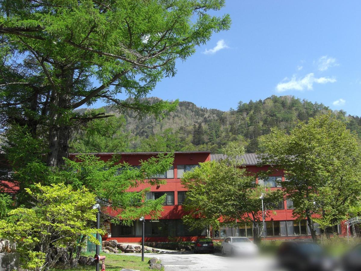 記念日におすすめのホテル・奥日光小西ホテルの写真1