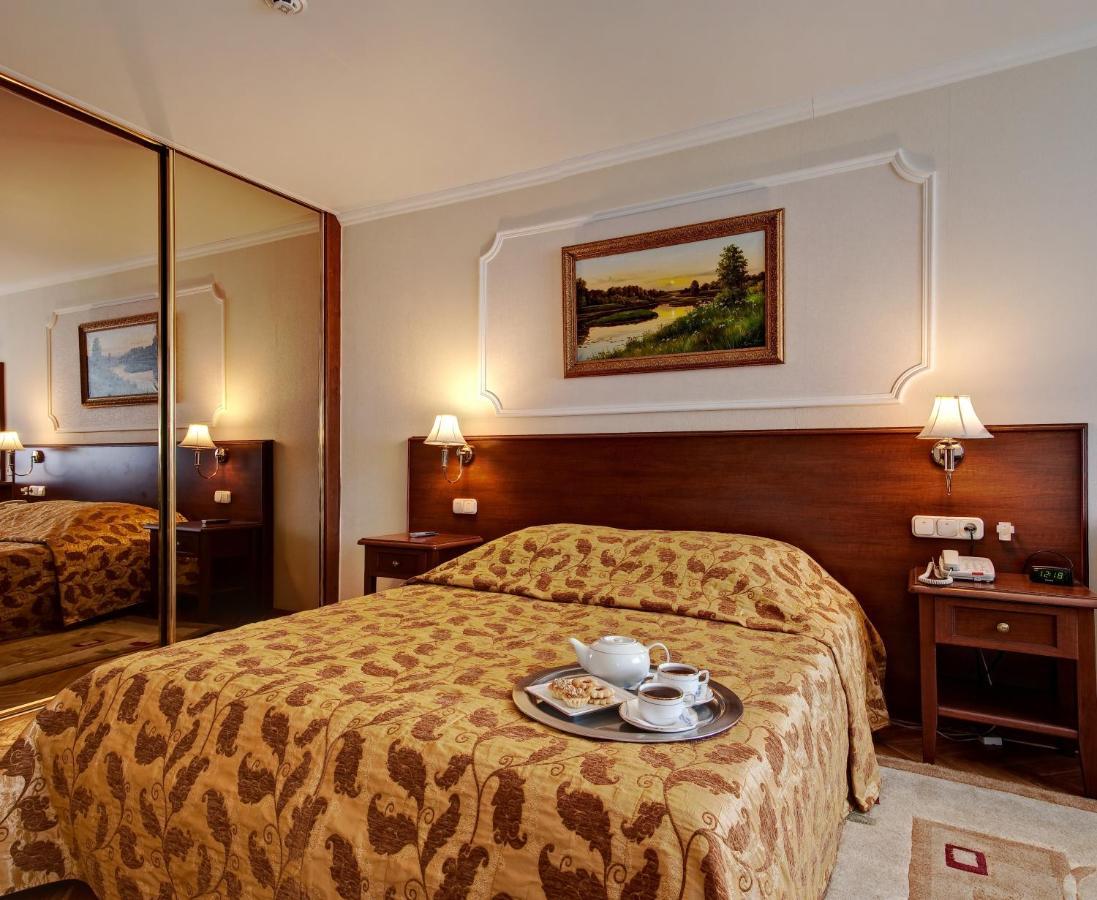 Фото  Отель  Юбилейная