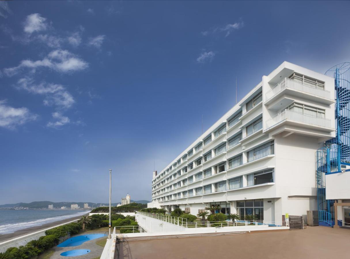記念日におすすめのレストラン・鴨川シーワールドホテルの写真3