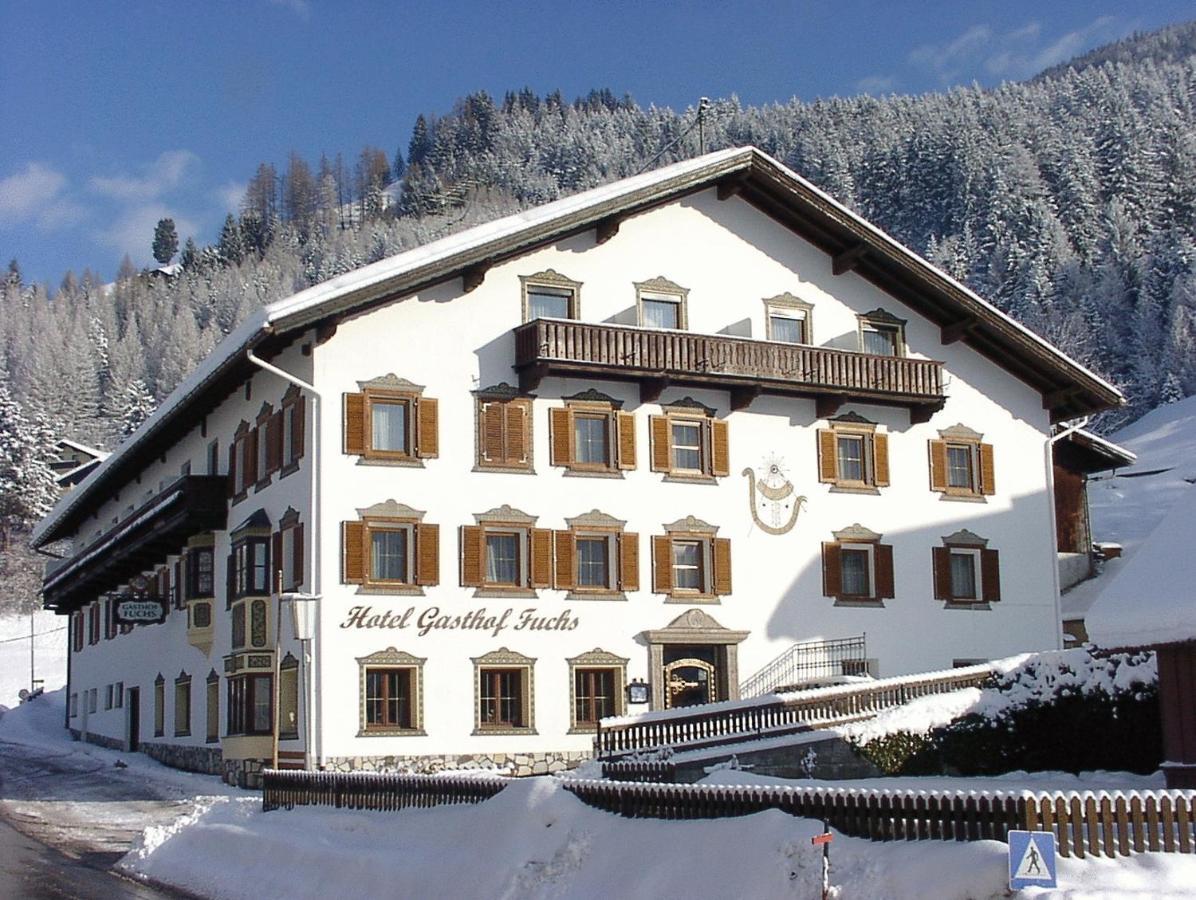 Steinach am Brenner Seitensprung (PLZ 6****), Seite 1