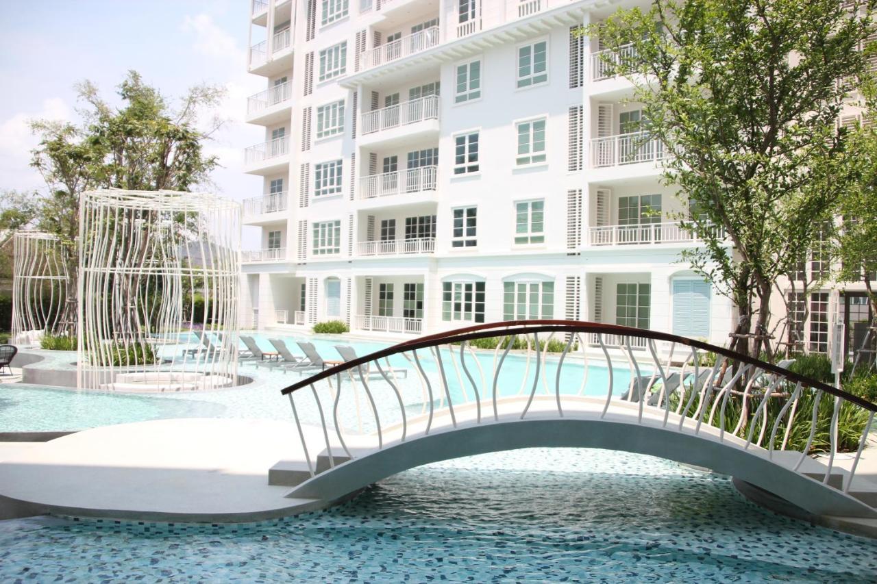 Апартаменты/квартира  Summer Hua Hin By Sirirat