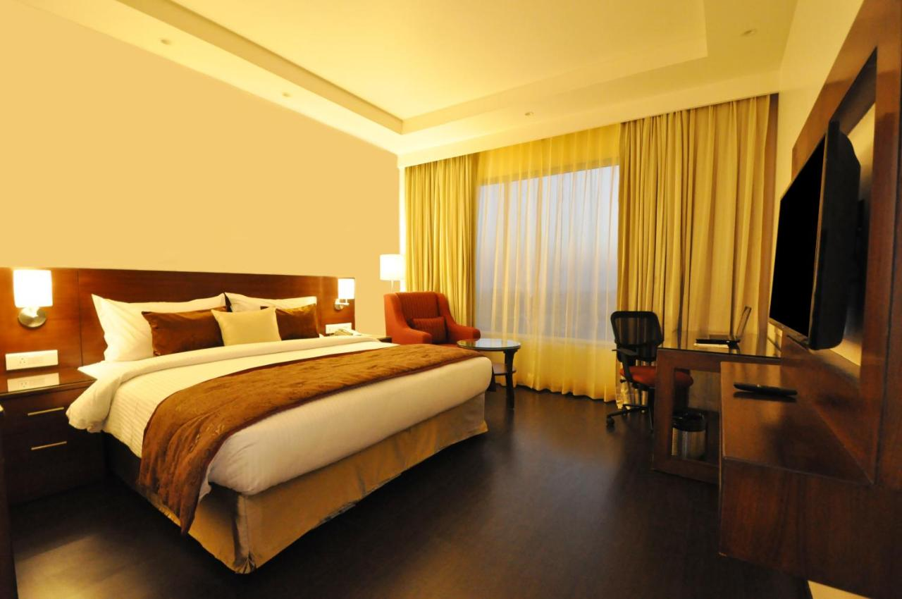 Hotel Marigold Jaipur Updated 2019 Prices