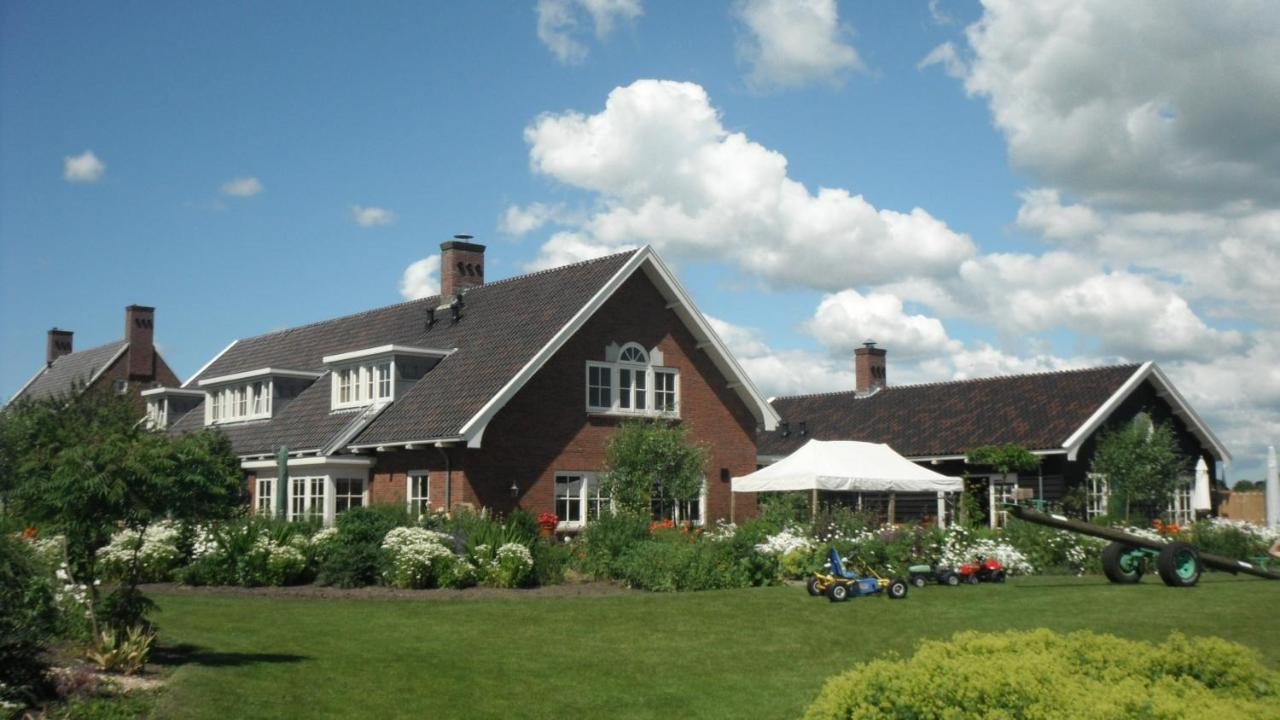 Guest Houses In De Kwakel Noord-holland