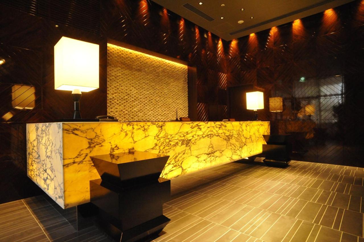 記念日におすすめのレストラン・ラグナスイート新横浜の写真3