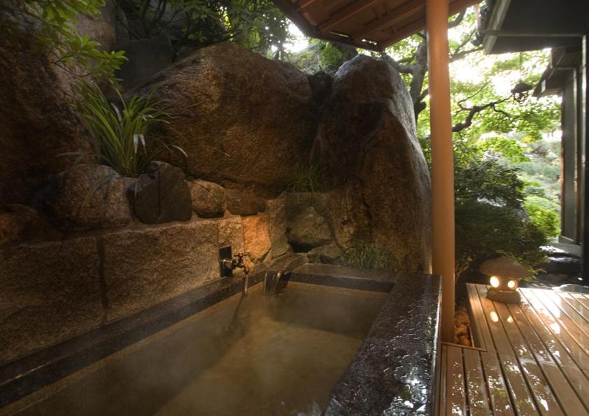記念日におすすめのレストラン・石和温泉 銘石の宿 かげつの写真6