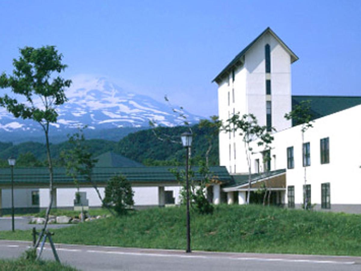 記念日におすすめのホテル・Chokai Sarukuraonsen Hotel Foresta Chokaiの写真1