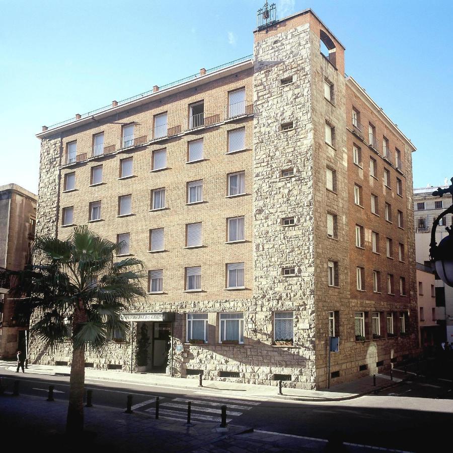 Hotel Regencia Colón Barcelona