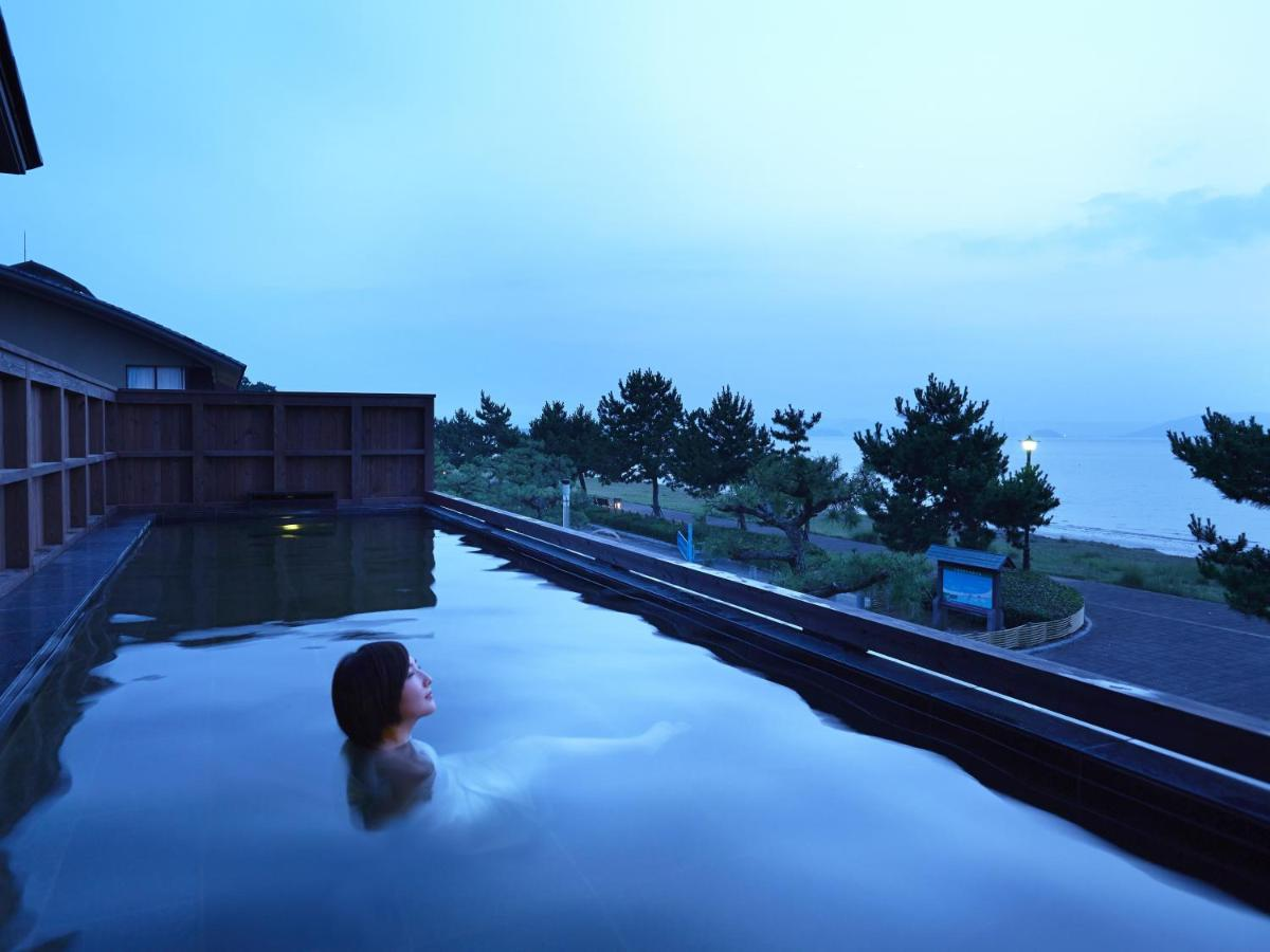 記念日におすすめのホテル・唐津 網元の宿 汐湯凪の音の写真1