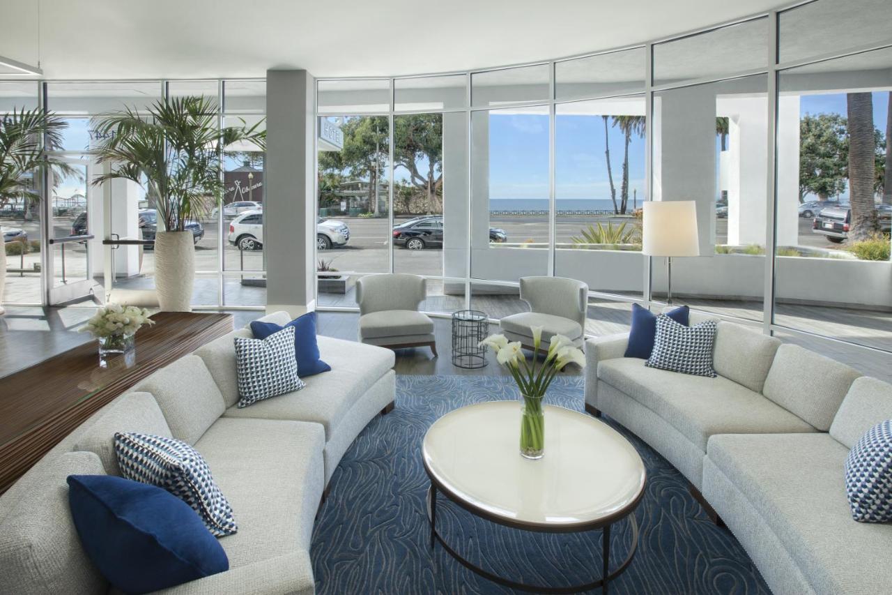 Отель  Отель  Ocean View Hotel