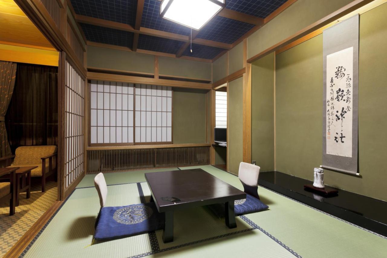 記念日におすすめのレストラン・岡田旅館  和楽亭の写真7